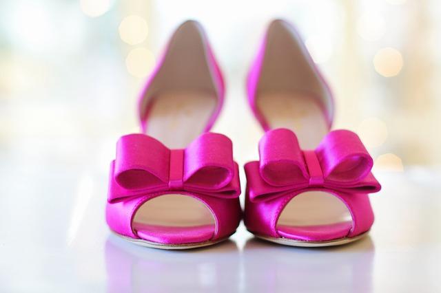 נעל לאירוע
