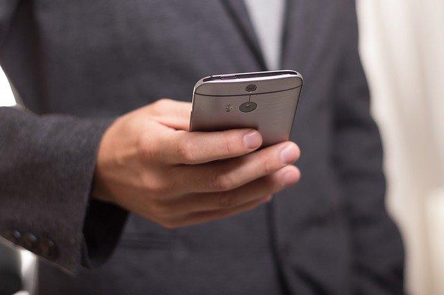 אפליקציית שיווק לעסק