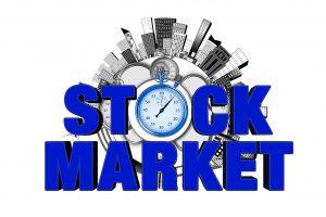 מסחר במניות בוול סטריט