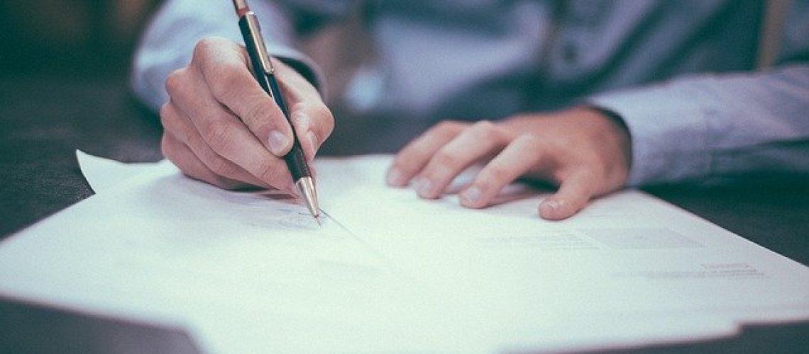 תרגום מסמכים לעסקים