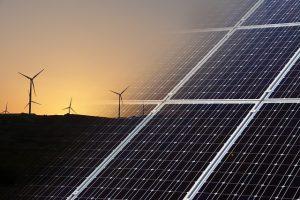 חשמל מאנרגיה ירוקה